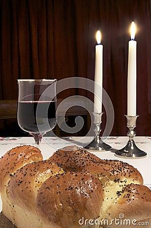 Shabbat Celebration