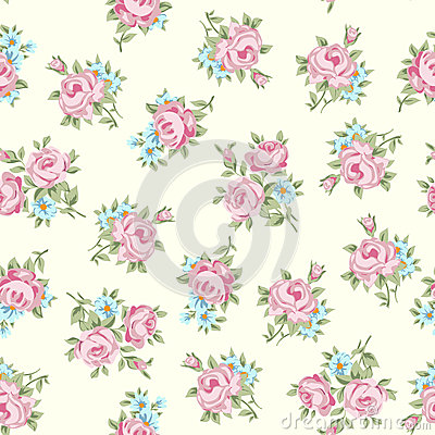 Free Shabby Chic Rose Royalty Free Stock Images - 28723339