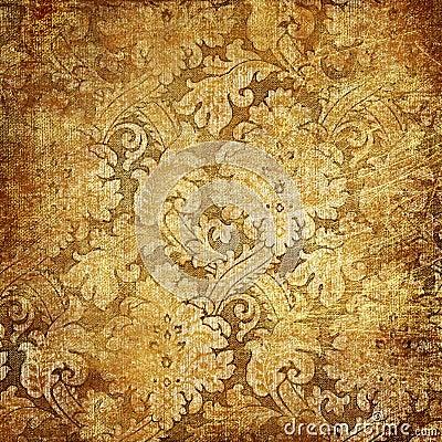Shabby patterns