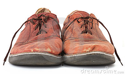 Shabby Shoes