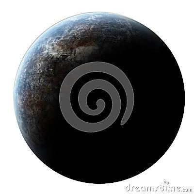 Shadow Planet