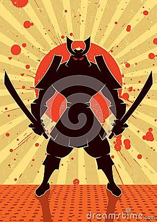 Shadow Samurai