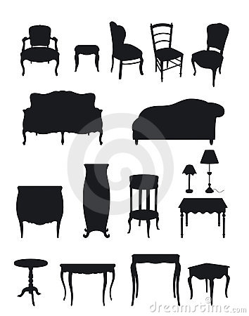 Shadows furniture