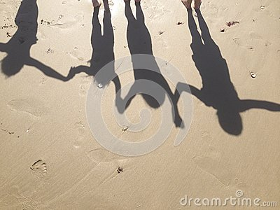 4 shadows