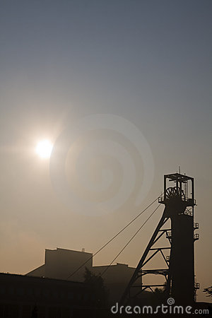 Free Shaft Mine Stock Photos - 20033313