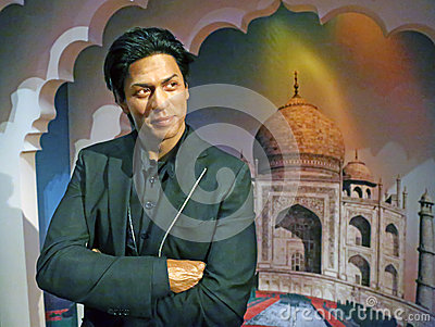 Shah Rukh Khan Editorial Photo