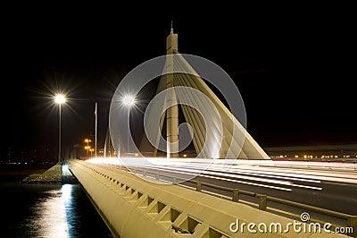 Shaikh Isa bin Salman bridge