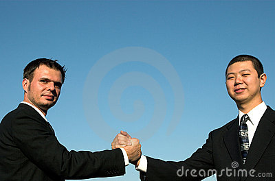 Shake 6 рук