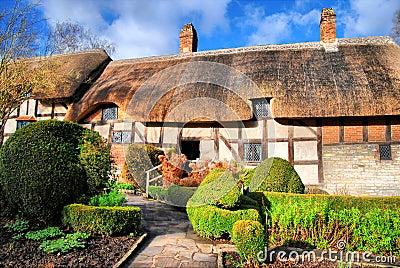 Shakespeare s Houses & Gardens