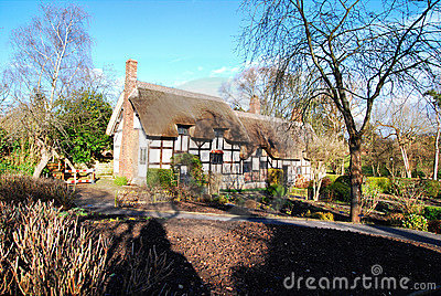 Shakespeare s Houses & Gardens