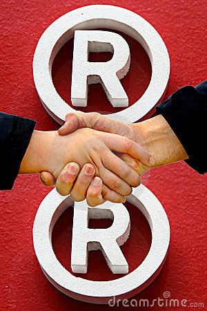Free Shaking Hands Royalty Free Stock Image - 8310666