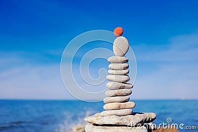 Shaky Balance