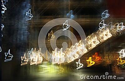 Shaky centre pompidou