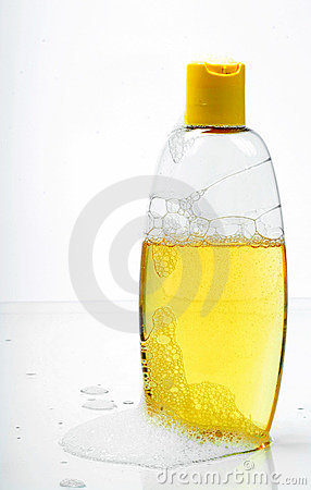 Free Shampoo Stock Photos - 771323