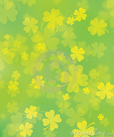 Free Shamrock Royalty Free Stock Photos - 83838