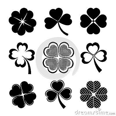 Four Leaf Free Stock Photos Stockfreeimages