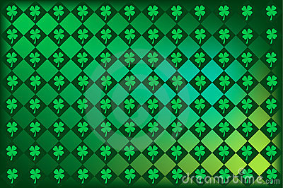 Shamrock Irish Argyle