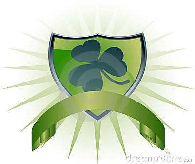 Shamrock Shield
