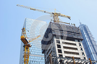 Shanghai Urban Construction