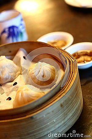 Shanghai Xiao Long Bao