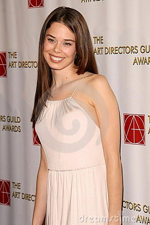 Shanna Collins at the 13th Annual Art Directors Guild Awards. Beverly Hilton Hotel, Beverly Hills, CA. 02-14-09 Editorial Photo