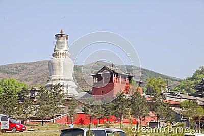 Shanxi Wutai of China