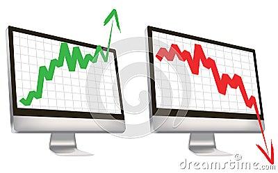 share market monitor