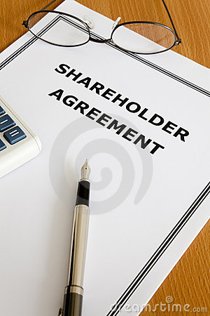 Shareholder Agreement