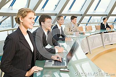 Shareholder s meeting