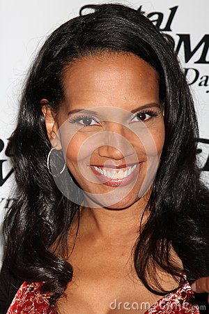 Shari Headley Editorial Stock Photo