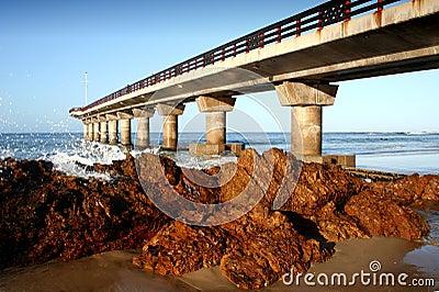 SharkRock Pier