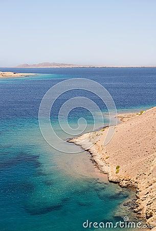 Sharm El Sheikh Sea