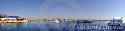 Sharm- El Sheikhhafen