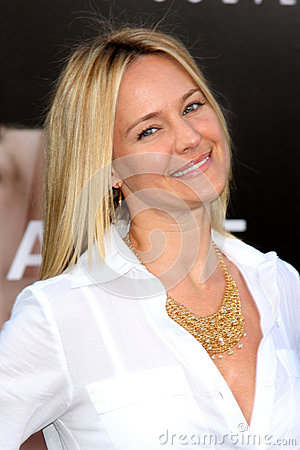 Sharon Case Editorial Photo