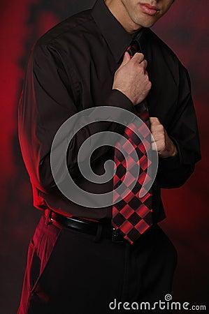 Free Sharp Dressed Man Stock Images - 1622494