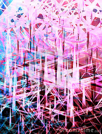 Sharp Geometric background