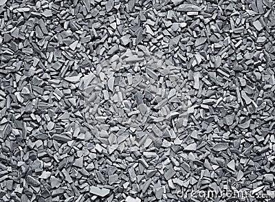 Sharp rocks background