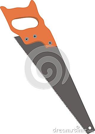 Sharp saw