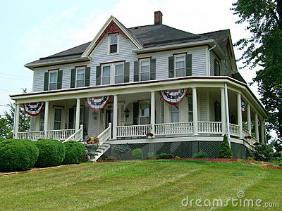 Sharpsburg Bed & Breakfast