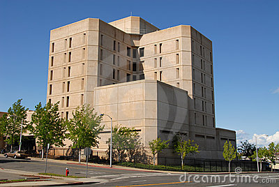 Shasta County Jail