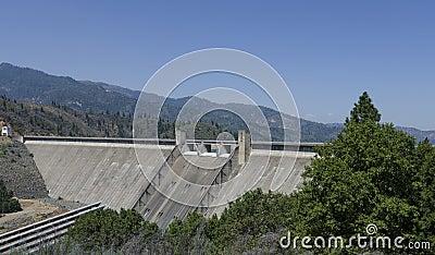 Shasta Dam, USA