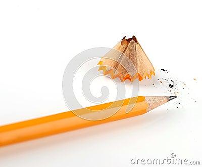 Shaving pencil