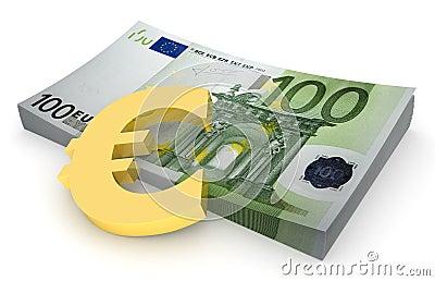 Sheaf of euro #4