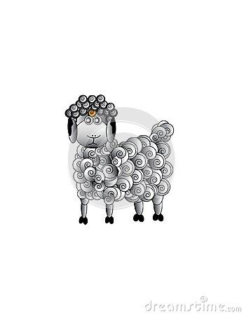 Sheep , Aries