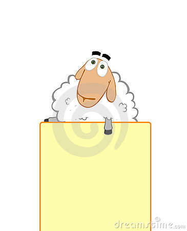Sheep helps to promote your business