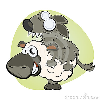 Sheep in wolf s clothing