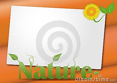 Sheet nature