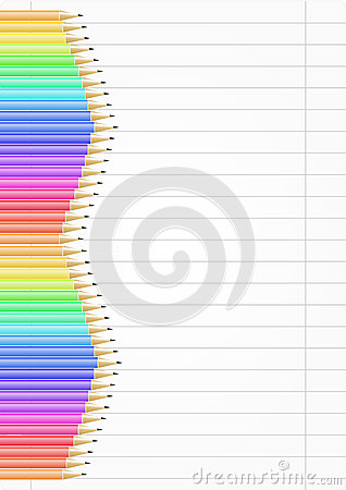 Sheet pencil