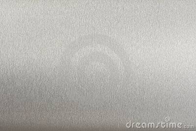 Sheet of stainless steel