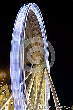 Sheffield Big Wheel
